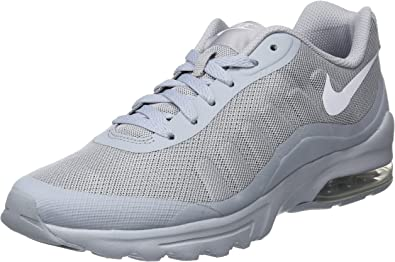 Nike Air MAX Invigor, Zapatillas de Running Hombre: Amazon.es: Zapatos y complementos