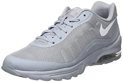 ef25ce8819 Nike Men's Air Max Invigor Running Shoes, Grey (Wolf Grey/White 005)