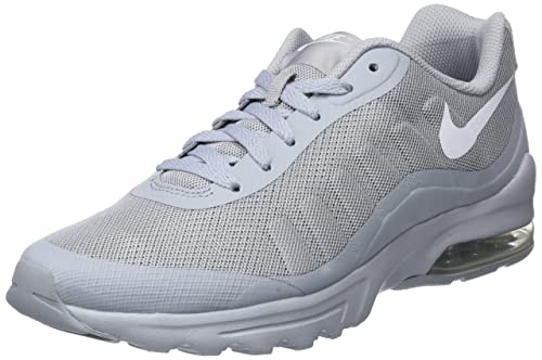hot sale online ae250 aeabe Nike Air MAX Invigor, Zapatillas de Gimnasia para Hombre  Amazon.es  Zapatos  y complementos