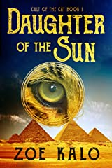 Daughter of the Sun (Cult of the Cat Book 1) Kindle Edition