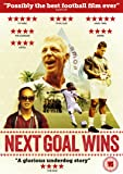 Next Goal Wins [DVD]
