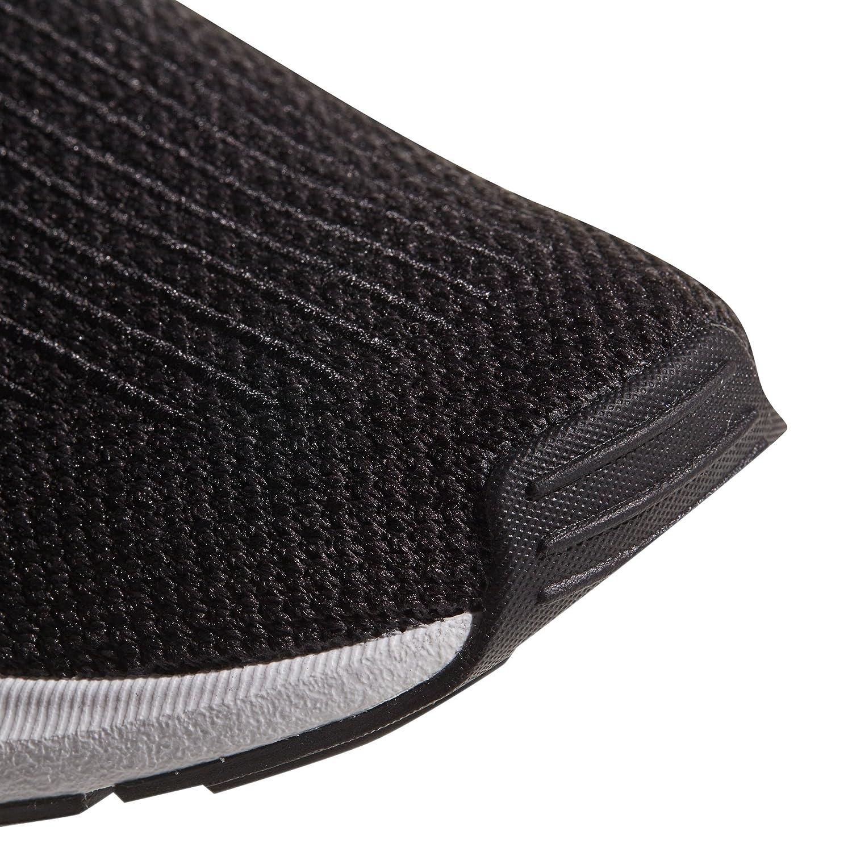 ce6ac179bd93b adidas Originals Swift Run CQ2116 und CQ2114. Mann Sneaker Schwarz und  Weiß