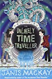 The Unlikely Time Traveller (Kelpies)