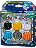 Epoch Traumwiesen Aquabeads 30049 - Polygon Perlen, Bastelperlen