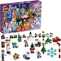 LEGO Friends Advent Calendar 41382 Building Kit (330 Piece)