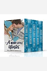 A Merry Little Winter Kindle Edition