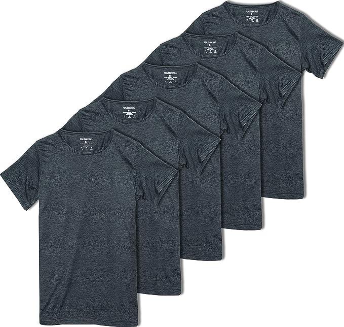 Qualet You Make Me Feel Alive Womens Basic Round Neck Short Sleeve Cotton Tee Shirt Black