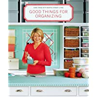 Good Things for Organizing
