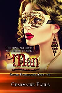 Man (Seven Forbidden Arts Book 9)