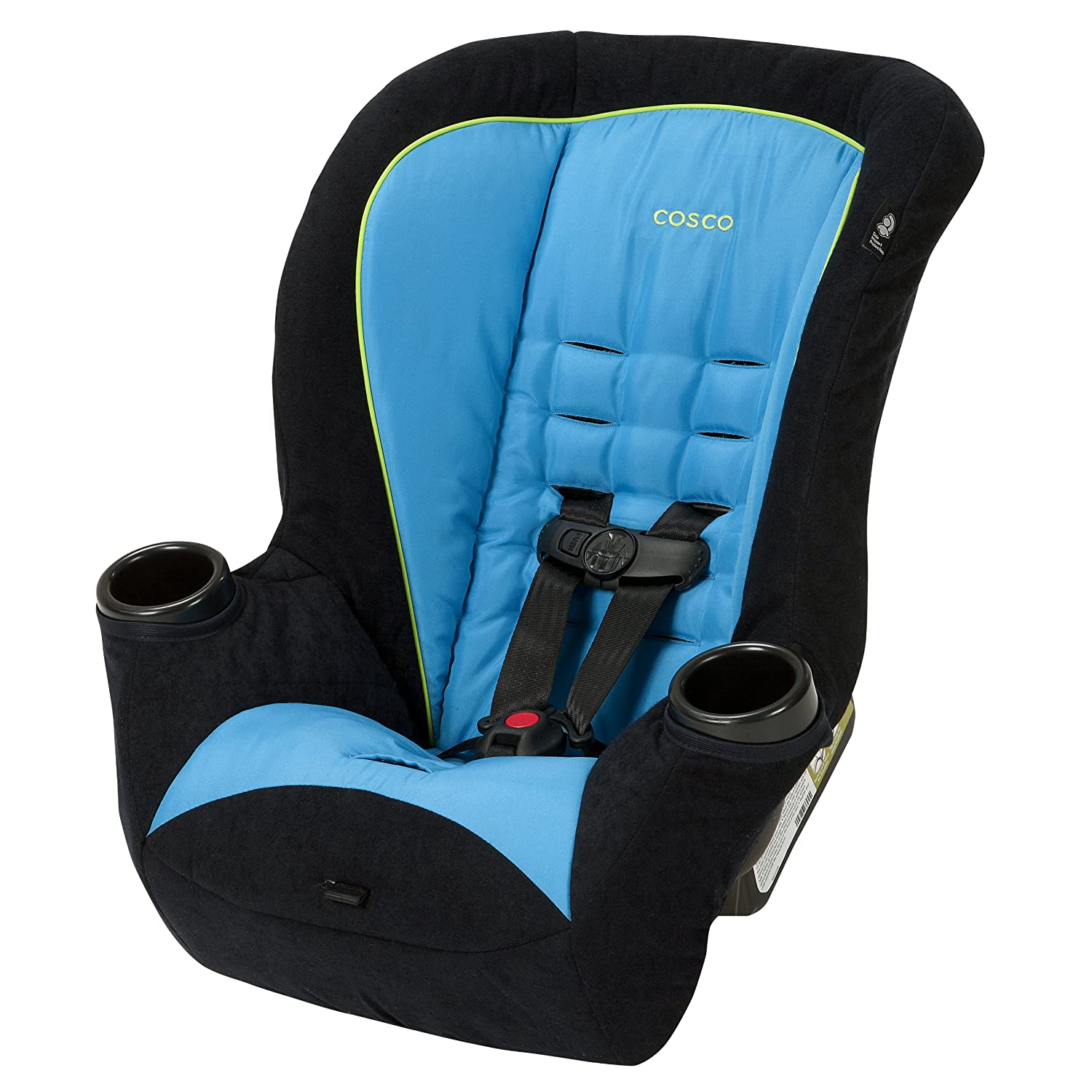 Amazon.com : Cosco Apt 40 Rear & Forward Facing Convertible Car Seat ...