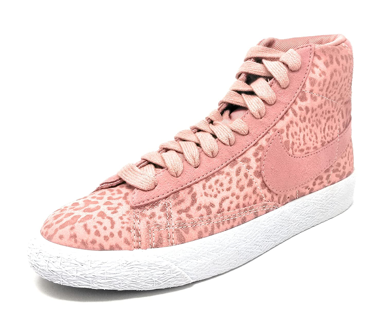 promo codes first rate online retailer Amazon.com | NIKE Blazer Mid SE (Kids) | Shoes