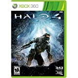 Halo 4: - Xbox 360
