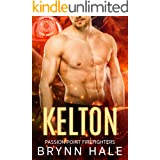 KELTON (Passion Point Firefighters Book 2)