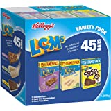 Kellogg's LCMs Variety, 1 x 45 Count