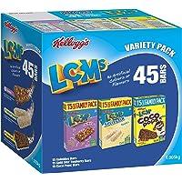 Kellogg's LCMs Variety, 1 x 45 Count