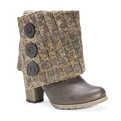 Muk Luks Women's Chris Boot Ankle Bootie | Ankle & Bootie