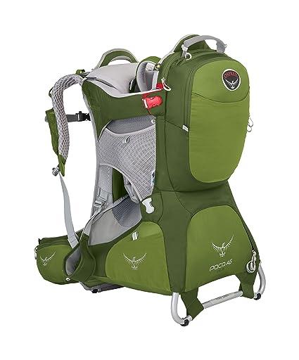 d3a0e9f1933 Amazon.com  Osprey Packs Poco AG Plus Child Carrier
