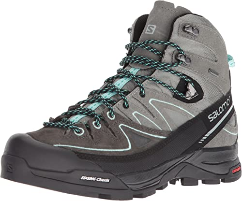 Salomon X Alp Mid LTR GTX Boot Women's