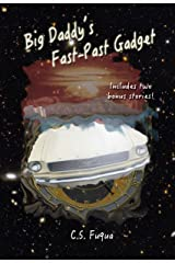 Big Daddy's Fast-Past Gadget Kindle Edition