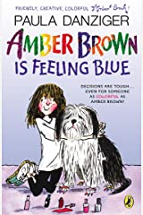 Amber Brown Is Feeling Blue Kindle Edition