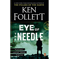 Eye of the Needle: A Novel (English Edition)