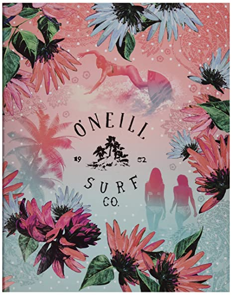 Carpeta ONeil Girls Senfort 4 Anillas Folio