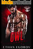 Owl: An MC Romance (Outlaw MC Book 5)