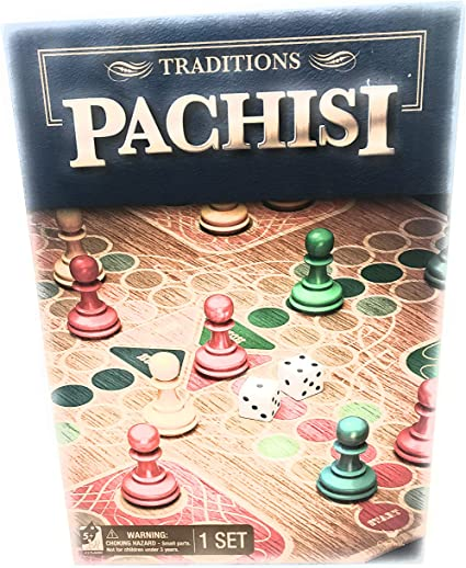 Traditions Pachisi Cardinal industries inc