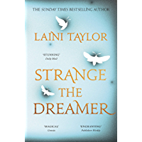 Strange the Dreamer: The magical international bestseller (Strange the Dreamer 1)