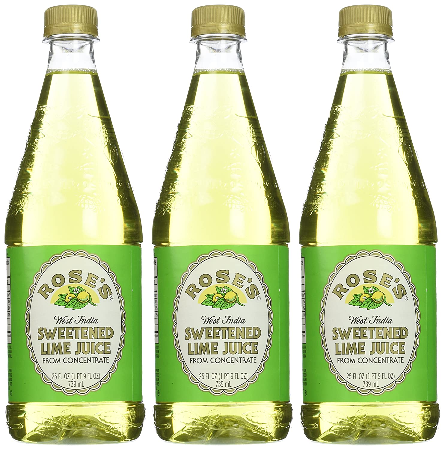 Lime Cordial Drink Recipe