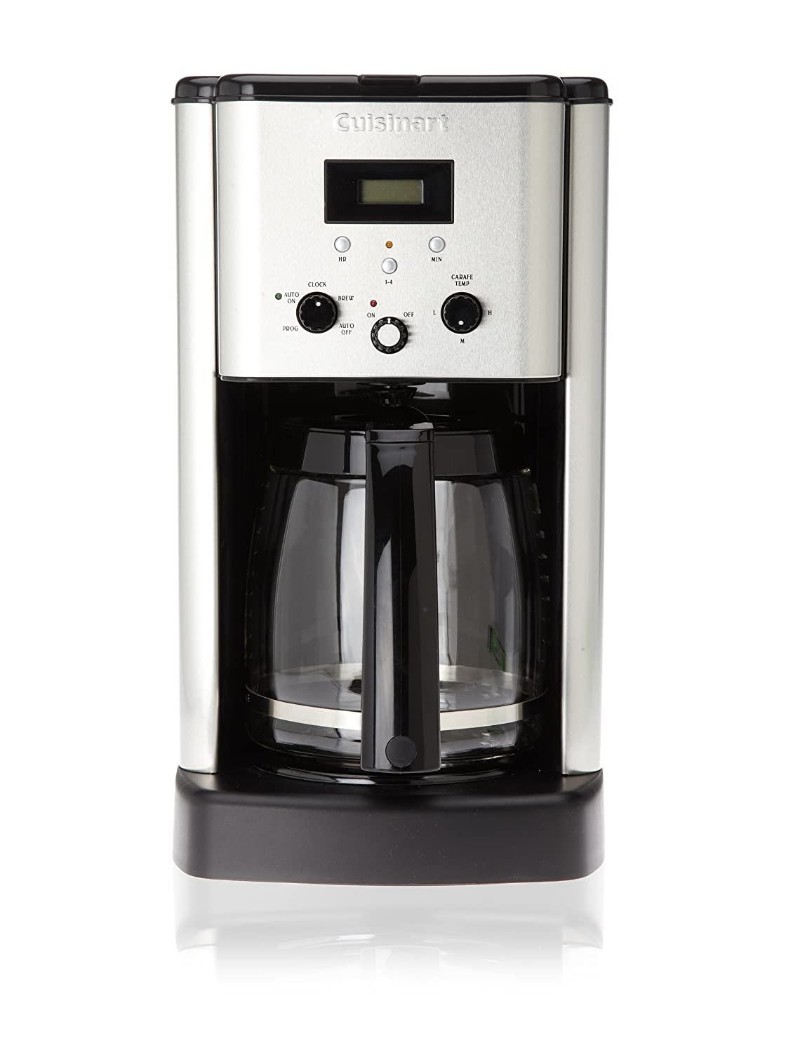 Cuisinart Brew Central 12-Cup Programmable Coffeemaker, One Size