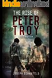 The Rise of Peter Troy Vol. 3 Mayhem