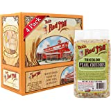 Bob's Red Mill Tri Color Pearl Couscous, 16 Ounce (Pack of 4)