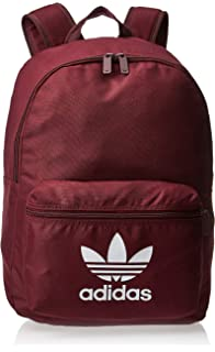Backpack Bp Class Ac Gr adidas Red Unisex