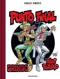 Dani Futuro (Tebeo Hispano): Amazon.es: Mora Víctor: Libros