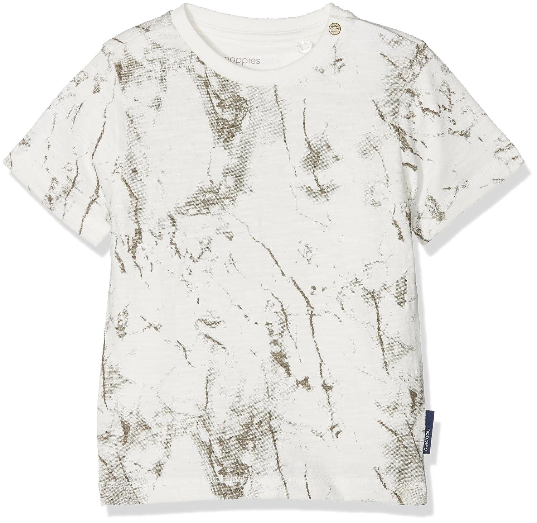 Noppies Baby Boys' B Tee Ss Las Vegas T-Shirt 84231