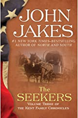 The Seekers (The Kent Family Chronicles Book 3) Kindle Edition