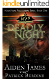 Deadly Night (NashVegas Paranormal Book 1)
