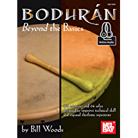 Bodhran - Beyond the Basics (English Edition)