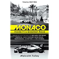 Monaco: Inside F1's Greatest Race