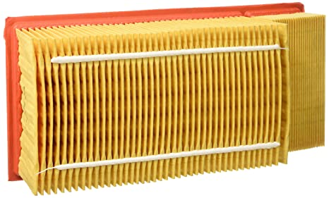 Remarkable, very Vintage wacker air filter