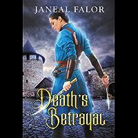 Death's Betrayal (Death's Queen #2) (English Edition)