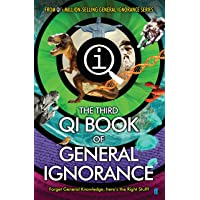 QI: The Third Book of General Ignorance (Quite Interesting)