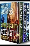 Sabel Security Boxed Set #1: Books 1-3