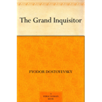 The Grand Inquisitor (English Edition)
