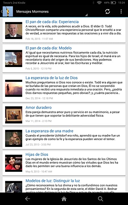 Amazon.com: Medios SUD: Appstore for Android