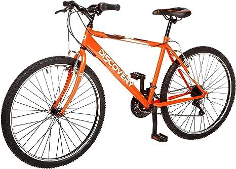 Discovery DP069 - Bicicleta Montaña Mountainbike B.T.T. 26 ...