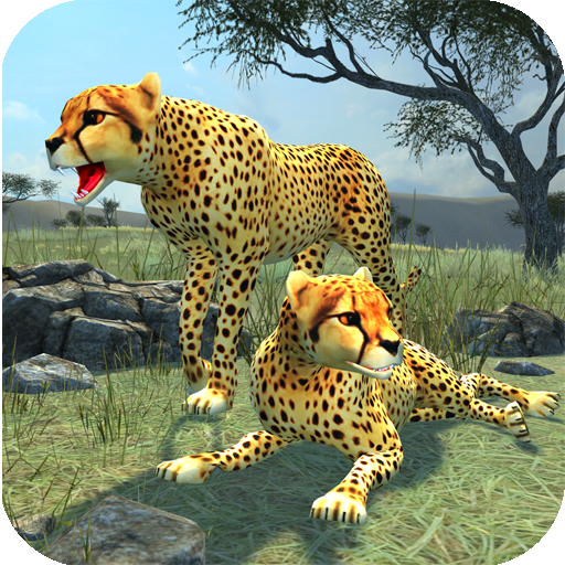 Clan of Cheetahs -