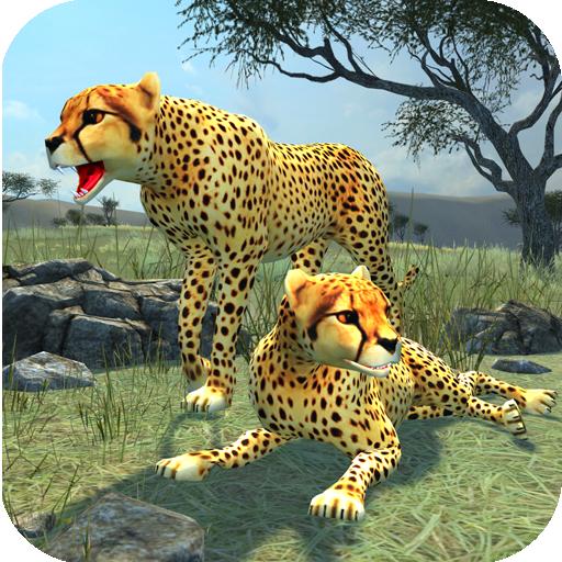 Wild Foot Games Clan Cheetahs