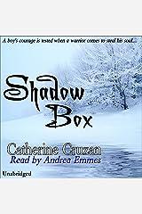 Shadow Box Audible Audiobook